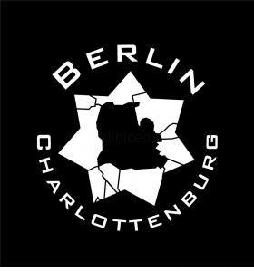 Berlin Friedrichshain T-Shirt, or in short F'hain.